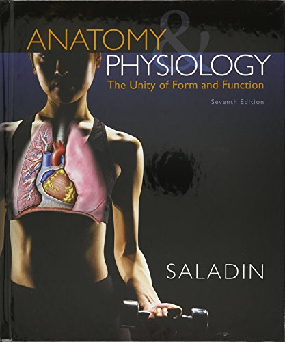 9781259544323: Anatomy & Physiology + Student Study Guide: A Integrative Approach