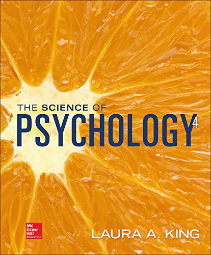 9781259544378: The Science of Psychology: An Appreciative View - Looseleaf