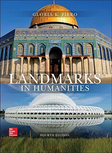 9781259544927: Landmarks in Humanities