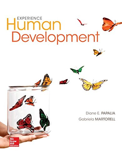 Pk Experience Human Development with Connect Access Card (Hardback): Diane Papalia, Gabriela ...