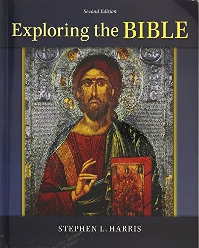 9781259566370: Exploring the Bible with Connect Access Card