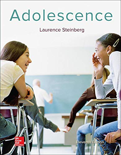9781259567827: Adolescence