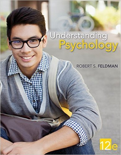 9781259572296: PSY 2012 Introduction to Psychology