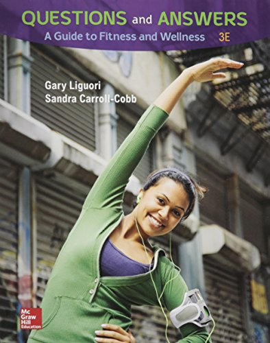 Questions and Answers: A Guide to Fitness: Liguori, Gary, Carroll-Cobb,