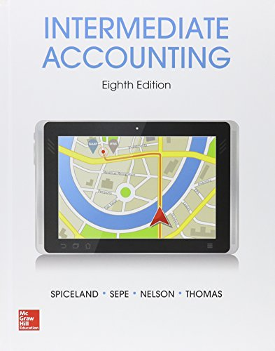 9781259582387: Intermediate Accounting with Annual Report;Connect Access Card;ALEKS 18 weeks