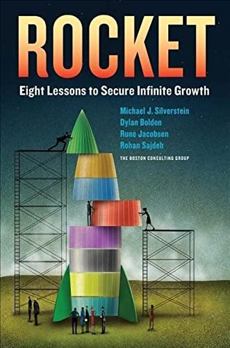 9781259585425: Rocket: Eight Lessons to Secure Infinite Growth