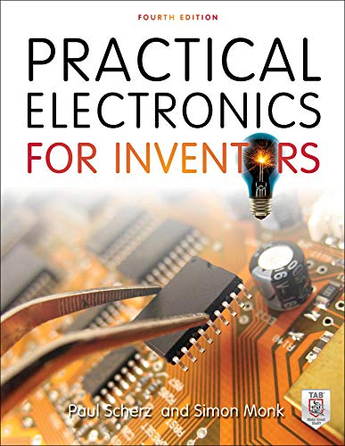 9781259587542: Practical Electronics for Inventors, Fourth Edition