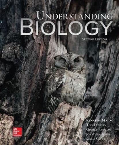 9781259592416: Understanding Biology