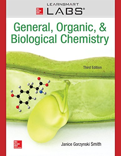 9781259619168: Connect with LearnSmart Labs Access Card for General, Organic & Biological Chemistry
