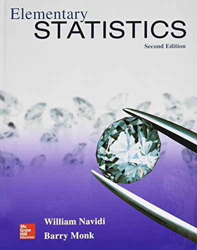 Elementary Statistics with Formula Card and Connect Math Hosted by Aleks Access Card (Book): ...