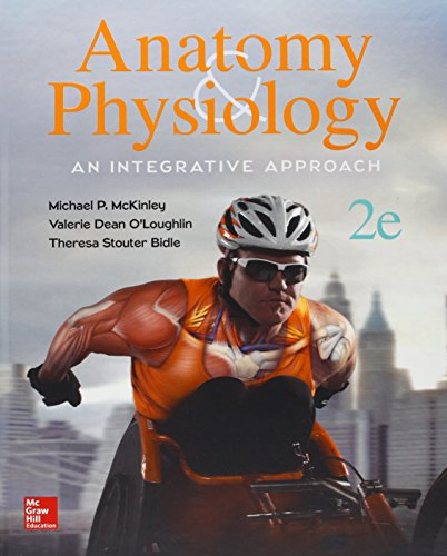 9781259621277: Anatomy & Physiology: An Integrative Approach with Connect