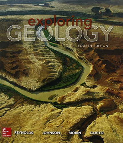 9781259629938: Combo: Exploring Geology with Connect 1-semester Access Card