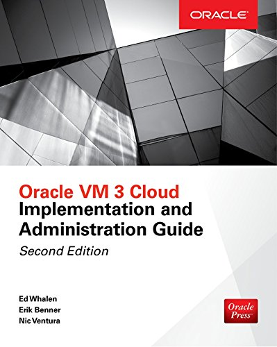 9781259643866: Oracle VM 3 Cloud Implementation and Administration Guide, Second Edition