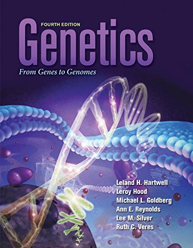 9781259656989: Genetics: From Genes to Genomes with Connect Plus Access Card