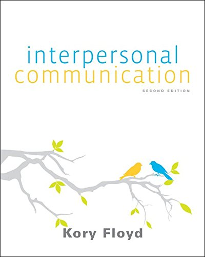 9781259657016: Looseleaf Interpersonal Communication with Connect Access Card