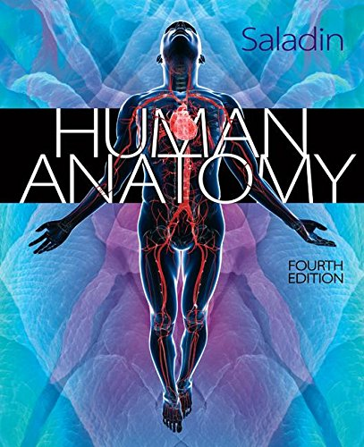 9781259659225: Human Anatomy with Connect Access Card