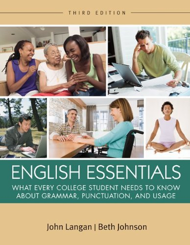 9781259662898: English Essentials w/ CONNECT Writing 3.0 Access Card