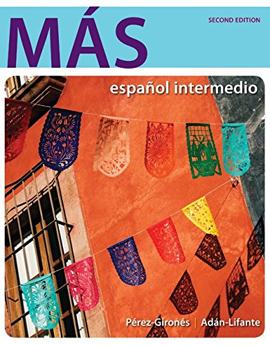 9781259663635: Looseleaf for MÁS with Workbook/Laboratory Manual