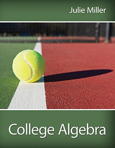 9781259668227: College Algebra with Connect Math hosted by ALEKS Access Card