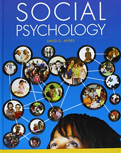 9781259668548: Social Psychology, 11e with Connect Access Card