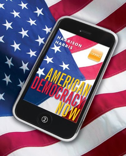 9781259668593: LL American Democracy Now with Connect Access Card
