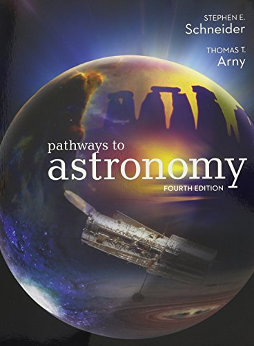 9781259669101: Pathways to Astronomy + Connect 1-semester Access Card