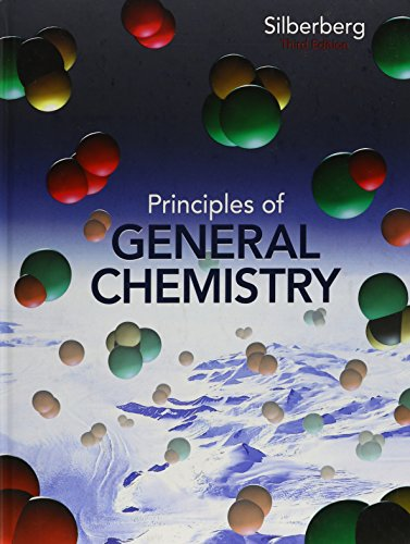 9781259669514: Package: Principles of General Chemistry with Connect 2-year Access Card