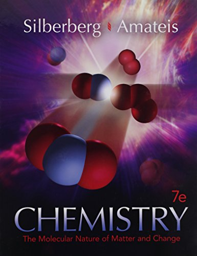 Package: Chemistry with Connect 2-semester Access Card: Silberberg, Martin
