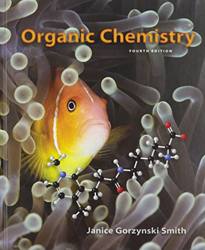 9781259671838: Package: Organic Chemistry with Connect 2-semester Access Card