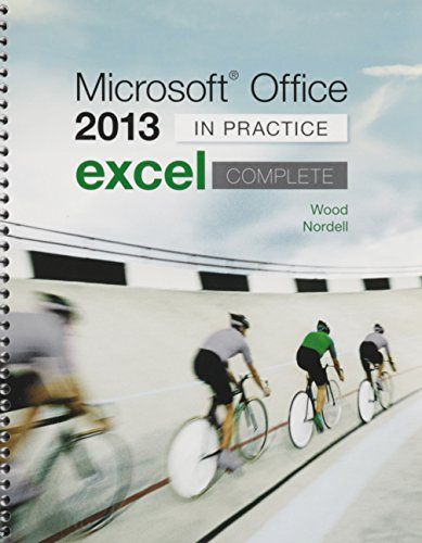 9781259674624: Microsoft ® Office Excel 2013 Complete: In Practice with SIMnet Access Card