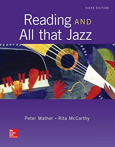 9781259677243: Reading and All That Jazz w/ CONNECT Reading 3.0 Access Card