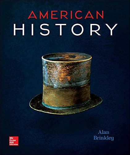 9781259677472: American History with 2-Semester Connect Access Card