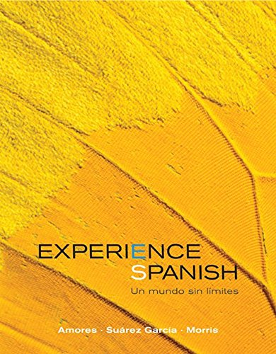 9781259678028: Experience Spanish with Connect Access Card