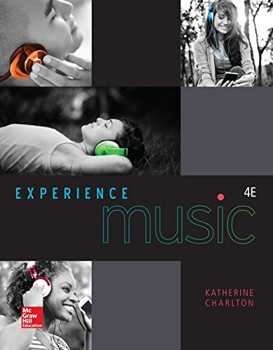 9781259678240: Experience Music with Connect Access Card