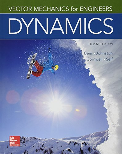 9781259679407: Package: Vector Mechanics for Engineers: Dynamics with 1 Semester Connect Access Card