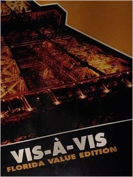 9781259679438: Vis-a-Vis