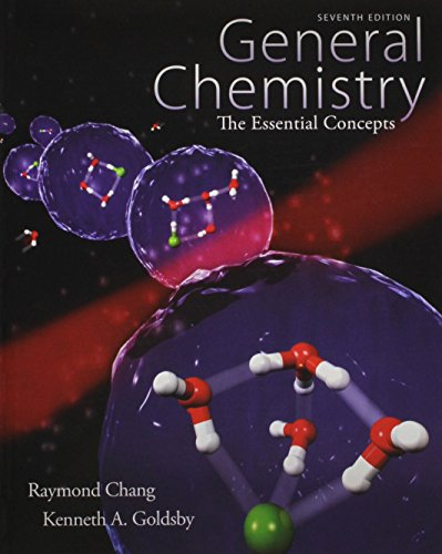 9781259680458: Package: General Chemistry with Connect 2-year Access Card