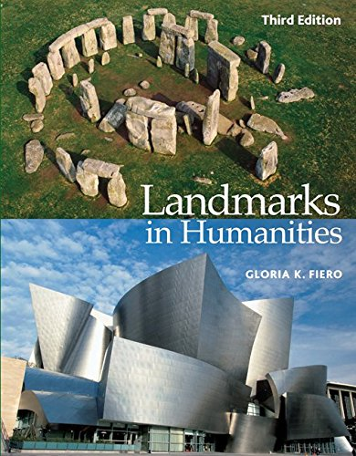 9781259681158: Landmarks in Humanities with Connect Access Card