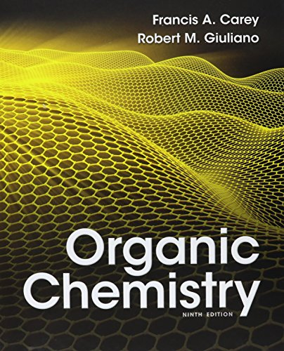9781259681844: Package: Organic Chemistry with Connect 2-semester Access Card
