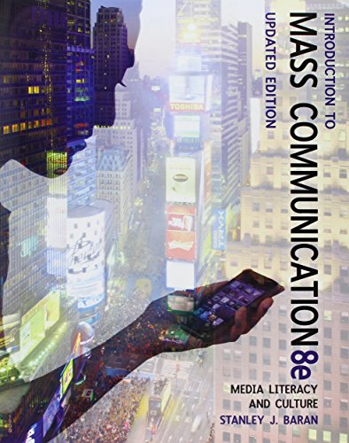 9781259681875: Introduction to Mass Communication 8th Edition with Connect Access Card