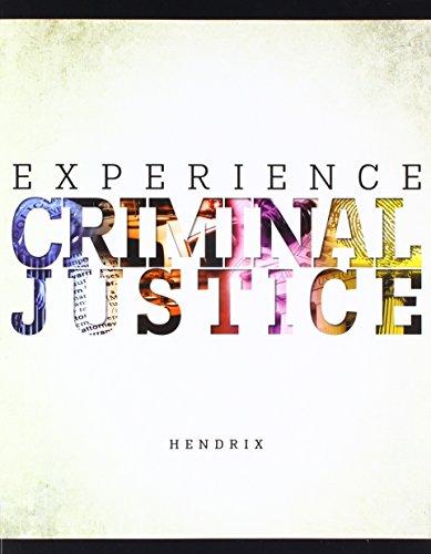 9781259708268: Experience Criminal Justice