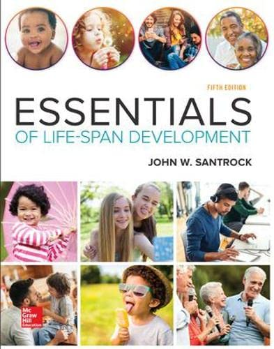 9781259708794: Essentials of Life-Span Development