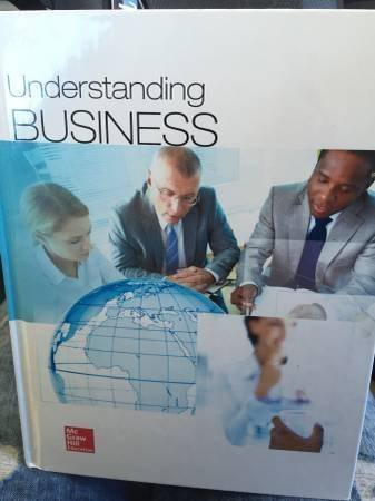 9781259709142: Understanding Business Eleventh Edition
