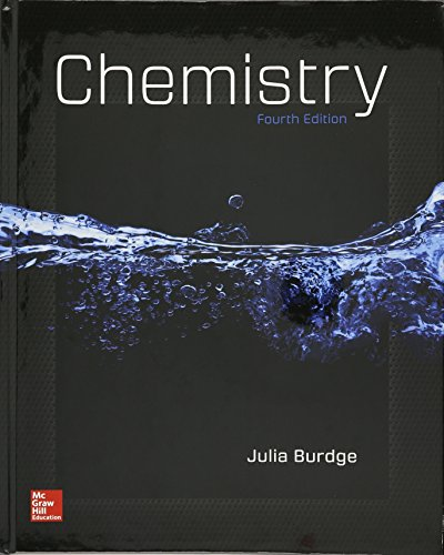 Package: Chemistry with Connect 2-Year Access Card: Julia Burdge
