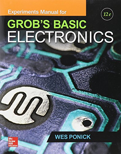 9781259717543: Package: Grob's Basic Electronics with Experiments Manual