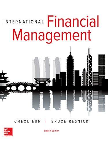 9781259717789: International Financial Management