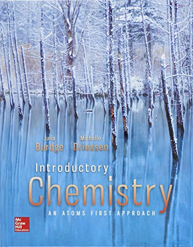 9781259720864: Package: Introductory Chemistry - An Atoms First Approach with Connect 1-semester Access Card