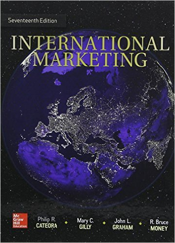 9781259819018: International Marketing