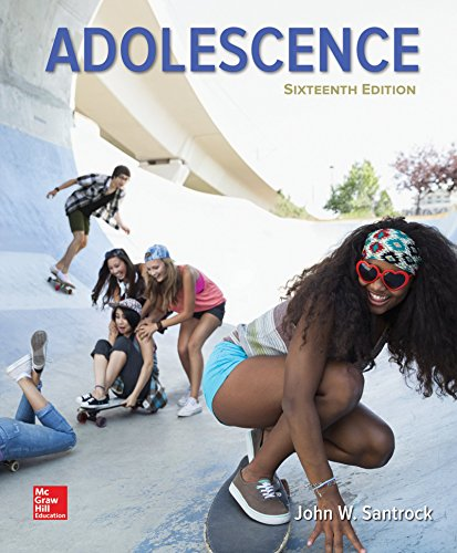 9781259819940: Adolescence with Connect Access Card