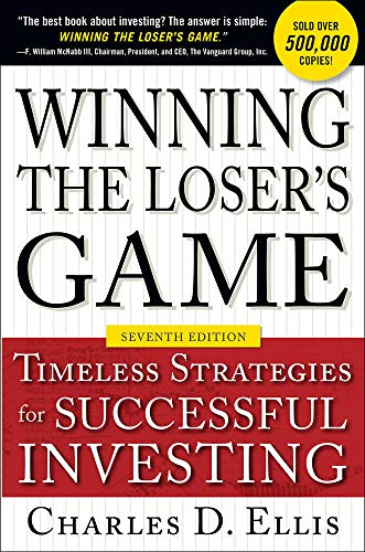 9781259838040: Winning the Loser's Game, Seventh Edition: Timeless Strategies for Successful Investing